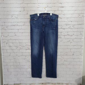 Lucky Brand Jeans 361 Vintage Straight 3